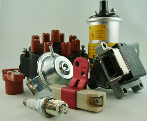 BMV Auto Parts
